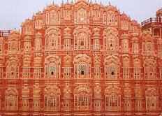 Hawamahal, Jaipur