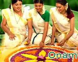 Onam Festival, Kerala