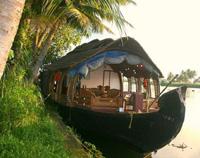 Kottayam Backwaters, Kerala